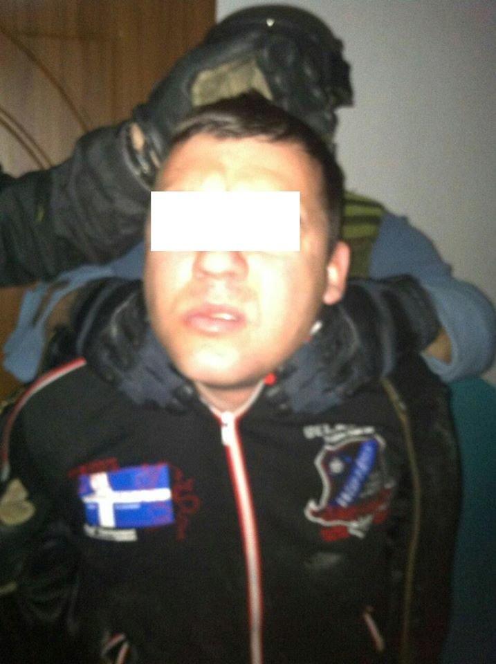 СБУ ликвидировала террористическую группу, которая должна была совершить взрывы на Херсонщине во время празднования Дня Победы (фото), фото-2