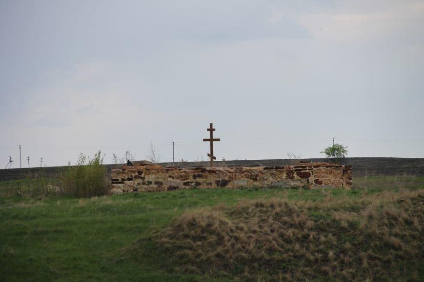 В Ульяновской области сгорел не один храм, фото-1