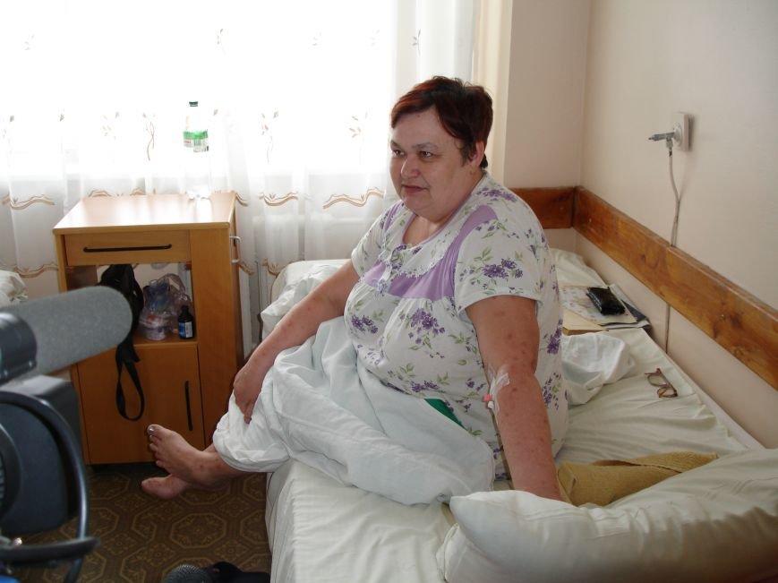 У Білій Церкві відкрили інсультний блок (фото), фото-3