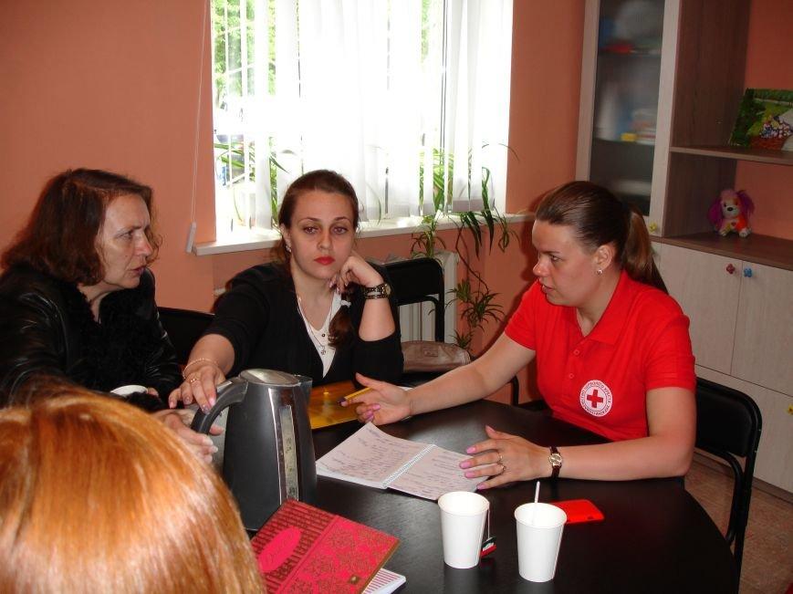 У Білій Церкві створюється Центр волонтеріату, фото-1