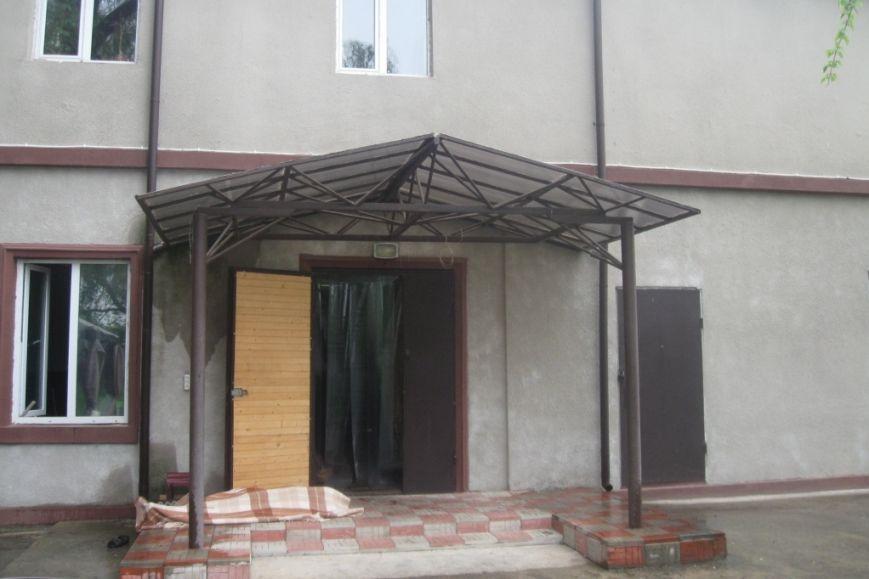 От взрыва котла в Черниговской области погибла женщина, фото-2