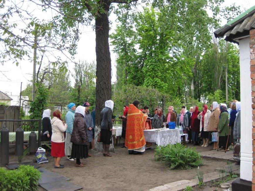 Свято-Георгиевский храм с.Анновка отметил свой престольный праздник, фото-5