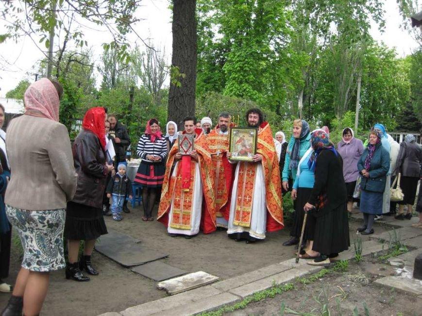 Свято-Георгиевский храм с.Анновка отметил свой престольный праздник, фото-36