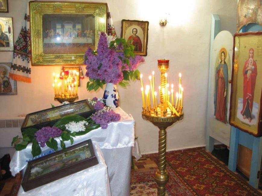 Свято-Георгиевский храм с.Анновка отметил свой престольный праздник, фото-21