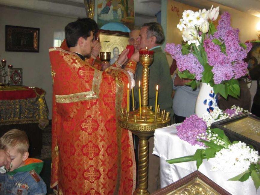 Свято-Георгиевский храм с.Анновка отметил свой престольный праздник, фото-27