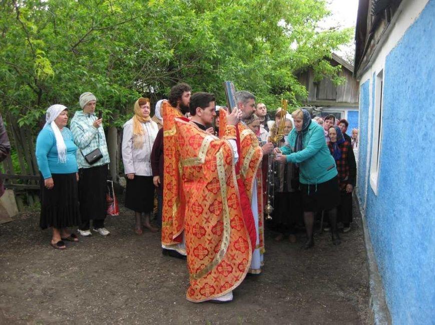 Свято-Георгиевский храм с.Анновка отметил свой престольный праздник, фото-37