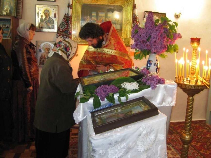Свято-Георгиевский храм с.Анновка отметил свой престольный праздник, фото-20