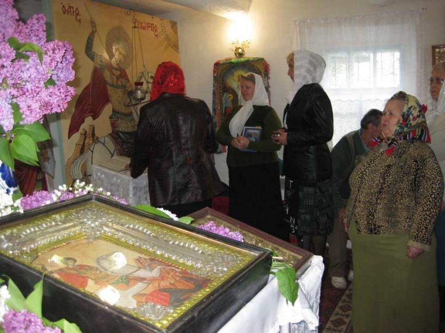 Свято-Георгиевский храм с.Анновка отметил свой престольный праздник, фото-30