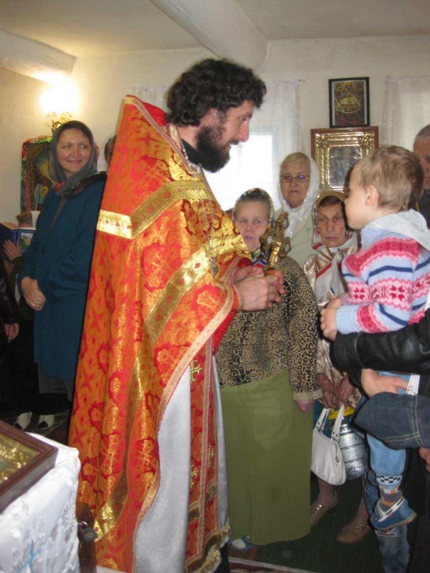 Свято-Георгиевский храм с.Анновка отметил свой престольный праздник, фото-24
