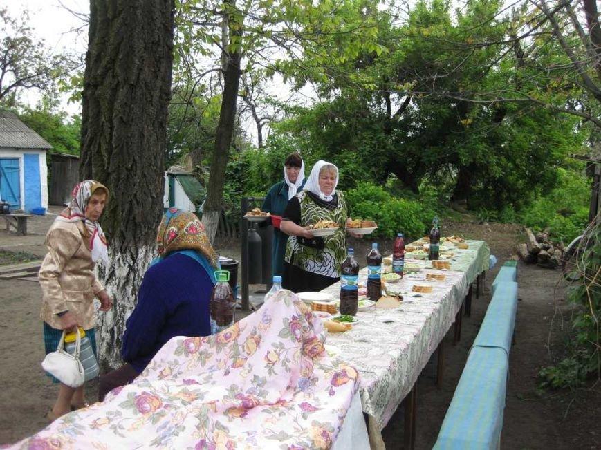 Свято-Георгиевский храм с.Анновка отметил свой престольный праздник, фото-47
