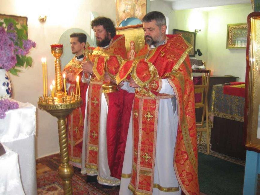 Свято-Георгиевский храм с.Анновка отметил свой престольный праздник, фото-22