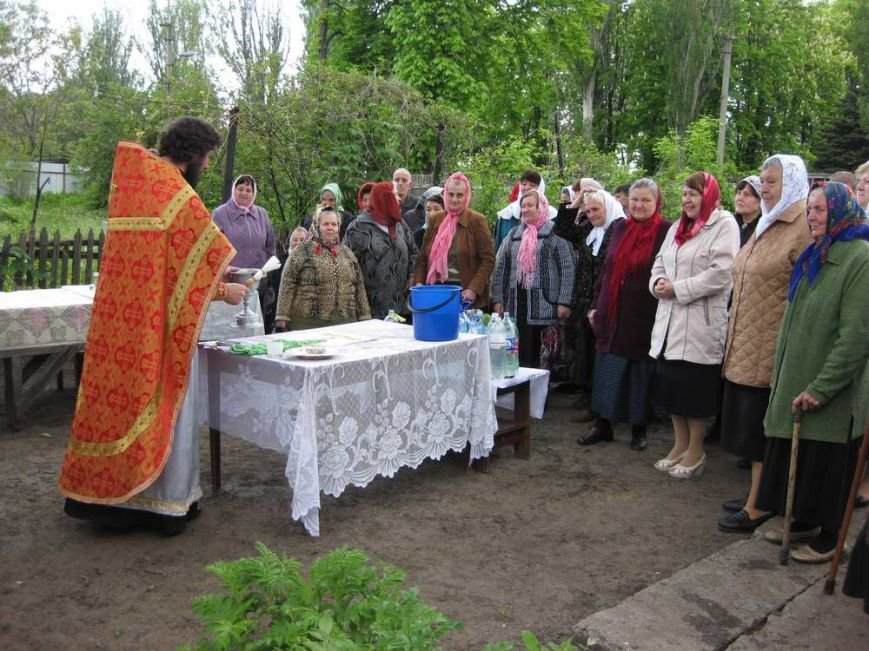 Свято-Георгиевский храм с.Анновка отметил свой престольный праздник, фото-14