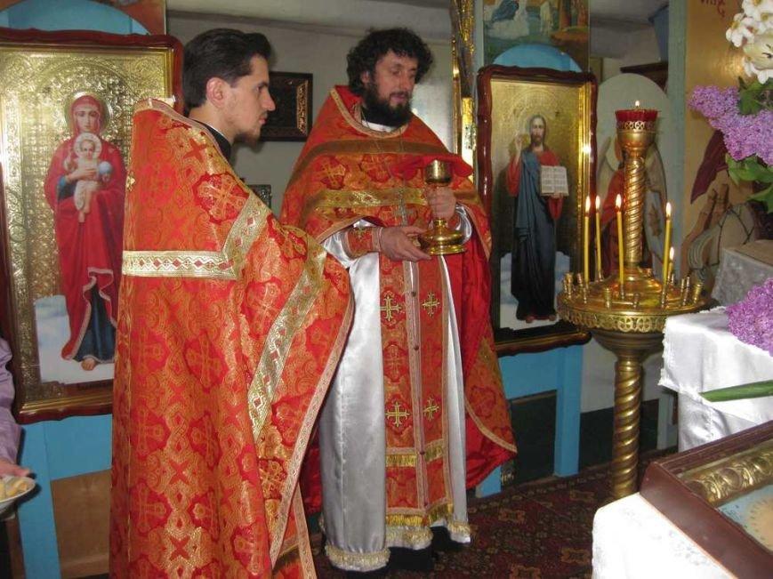 Свято-Георгиевский храм с.Анновка отметил свой престольный праздник, фото-25