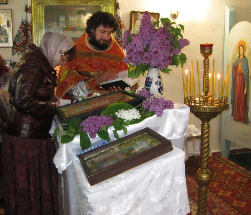 Свято-Георгиевский храм с.Анновка отметил свой престольный праздник, фото-16