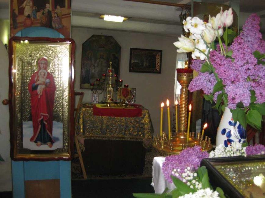Свято-Георгиевский храм с.Анновка отметил свой престольный праздник, фото-23