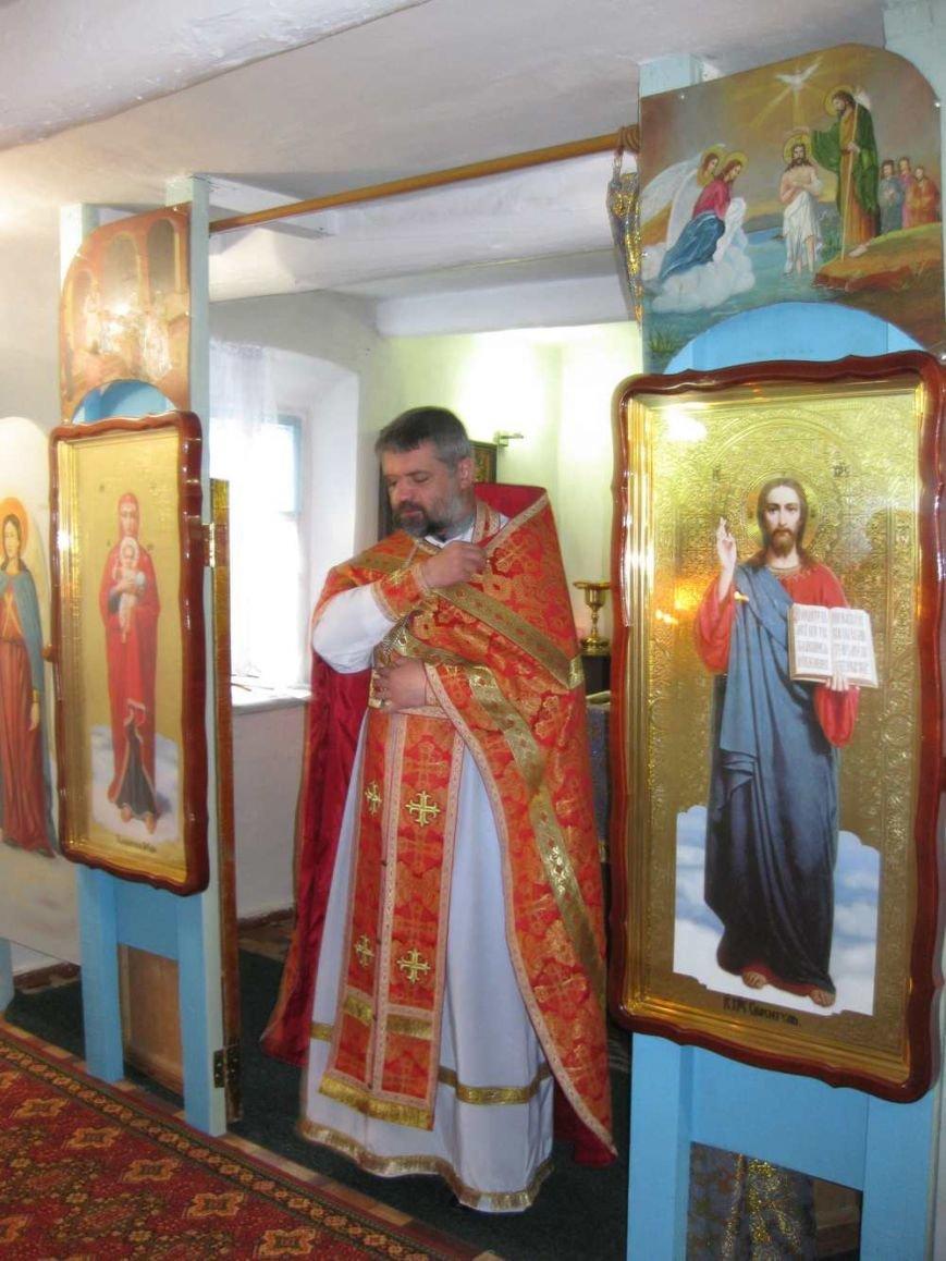 Свято-Георгиевский храм с.Анновка отметил свой престольный праздник, фото-19