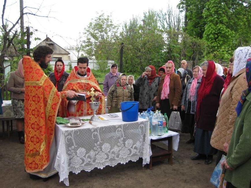 Свято-Георгиевский храм с.Анновка отметил свой престольный праздник, фото-8
