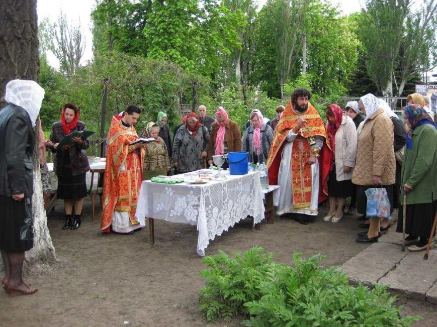 Свято-Георгиевский храм с.Анновка отметил свой престольный праздник, фото-7