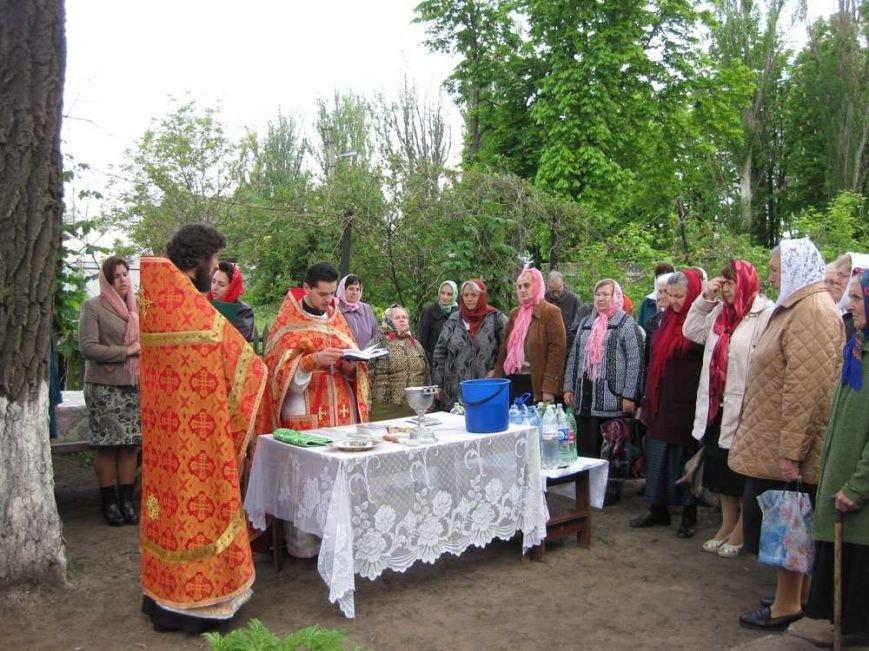 Свято-Георгиевский храм с.Анновка отметил свой престольный праздник, фото-6