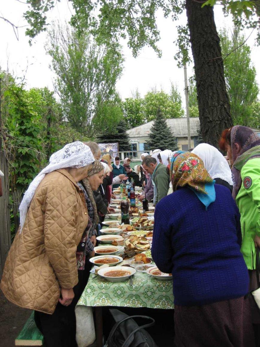 Свято-Георгиевский храм с.Анновка отметил свой престольный праздник, фото-48