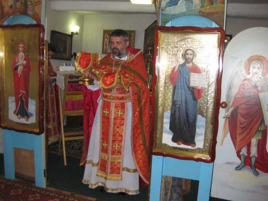 Свято-Георгиевский храм с.Анновка отметил свой престольный праздник, фото-29