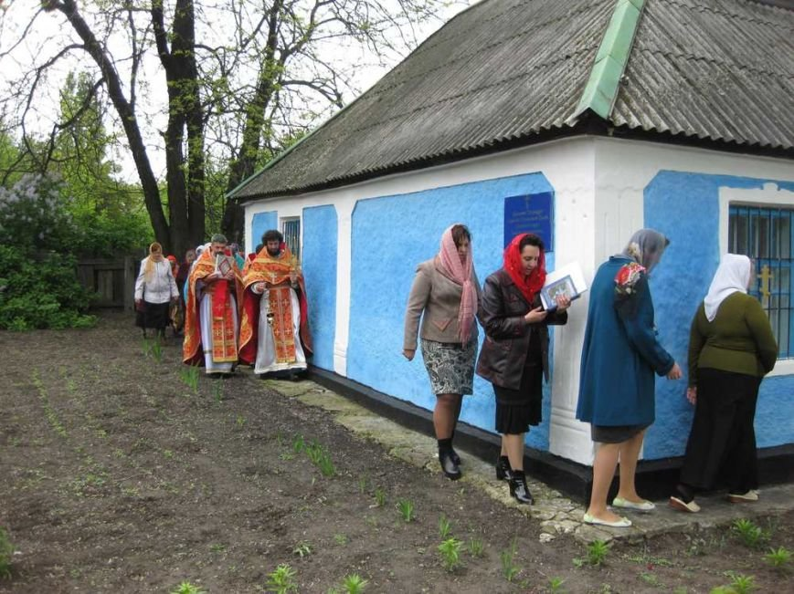 Свято-Георгиевский храм с.Анновка отметил свой престольный праздник, фото-39