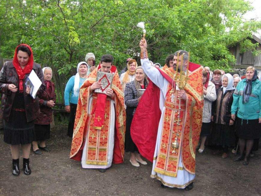 Свято-Георгиевский храм с.Анновка отметил свой престольный праздник, фото-38