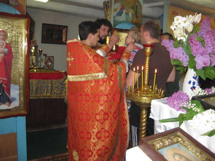 Свято-Георгиевский храм с.Анновка отметил свой престольный праздник, фото-26