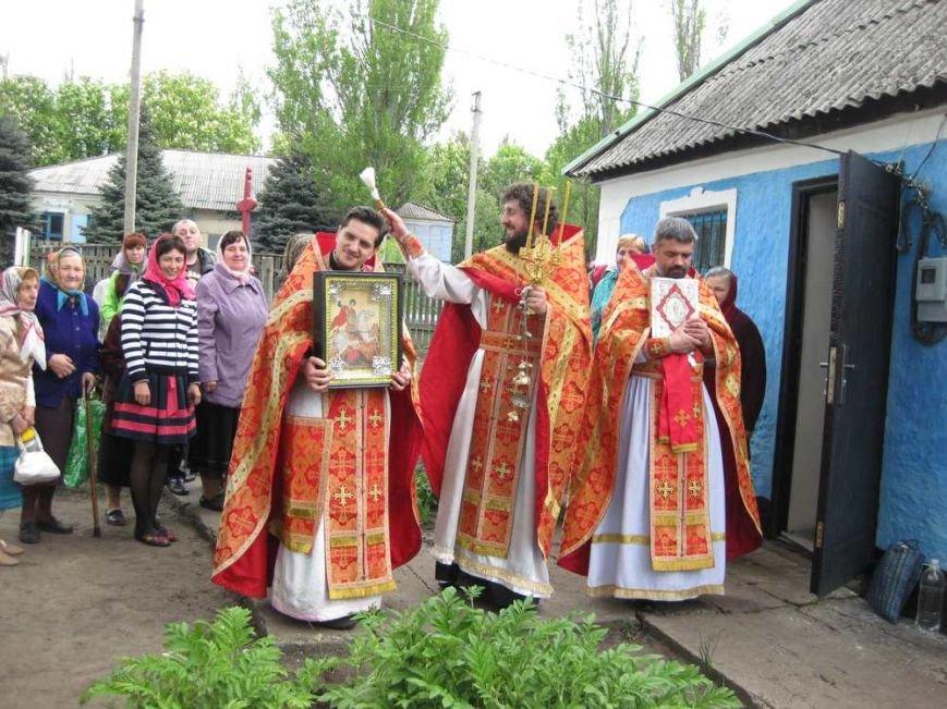 Свято-Георгиевский храм с.Анновка отметил свой престольный праздник, фото-43