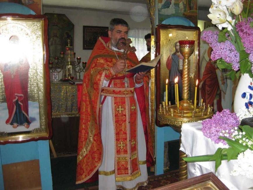 Свято-Георгиевский храм с.Анновка отметил свой престольный праздник, фото-31