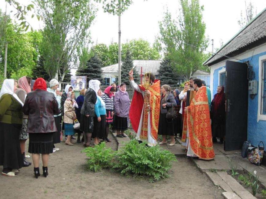 Свято-Георгиевский храм с.Анновка отметил свой престольный праздник, фото-42