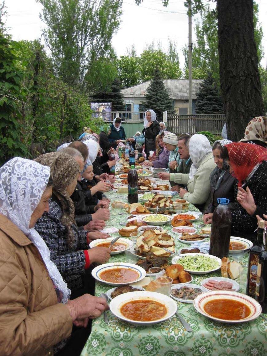 Свято-Георгиевский храм с.Анновка отметил свой престольный праздник, фото-49