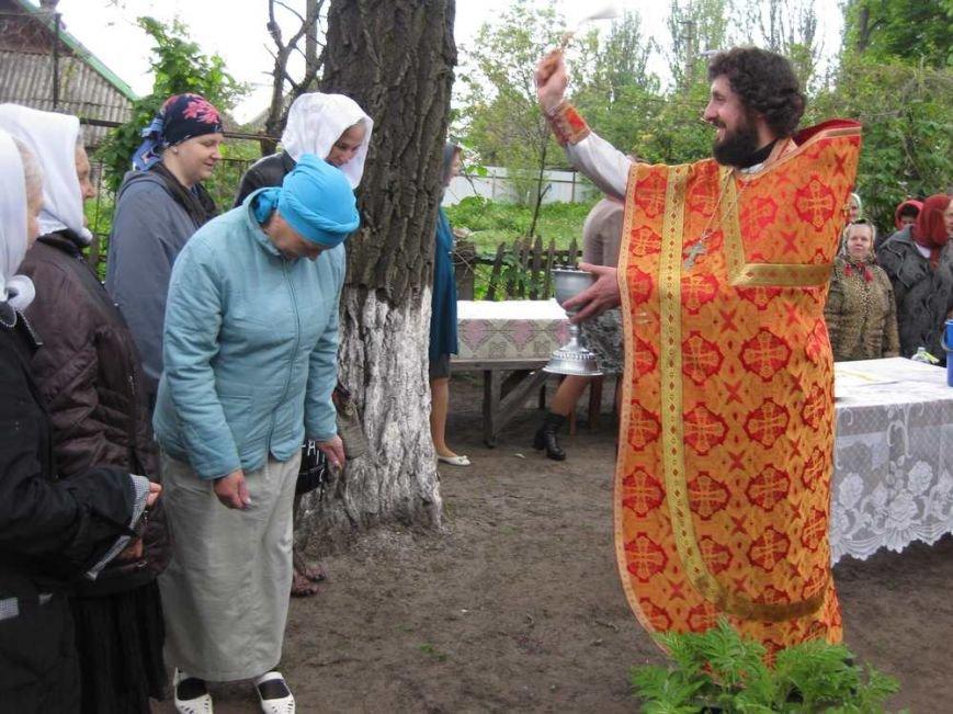 Свято-Георгиевский храм с.Анновка отметил свой престольный праздник, фото-13