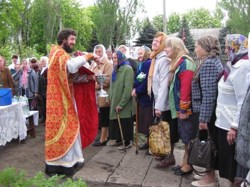 Свято-Георгиевский храм с.Анновка отметил свой престольный праздник, фото-12