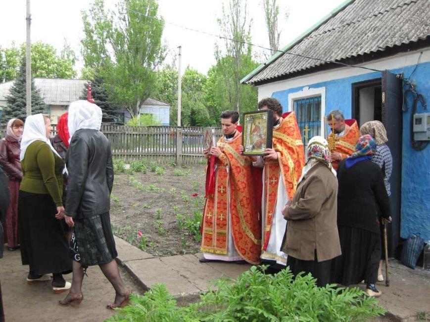 Свято-Георгиевский храм с.Анновка отметил свой престольный праздник, фото-35