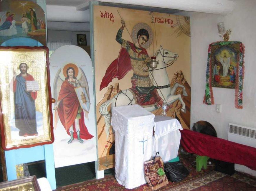 Свято-Георгиевский храм с.Анновка отметил свой престольный праздник, фото-46