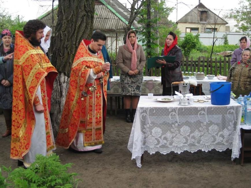 Свято-Георгиевский храм с.Анновка отметил свой престольный праздник, фото-3