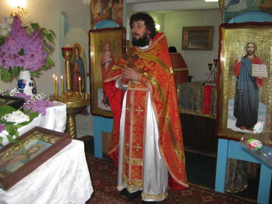 Свято-Георгиевский храм с.Анновка отметил свой престольный праздник, фото-32