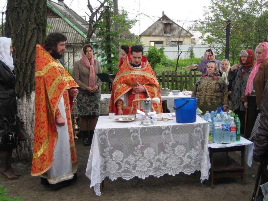 Свято-Георгиевский храм с.Анновка отметил свой престольный праздник, фото-2