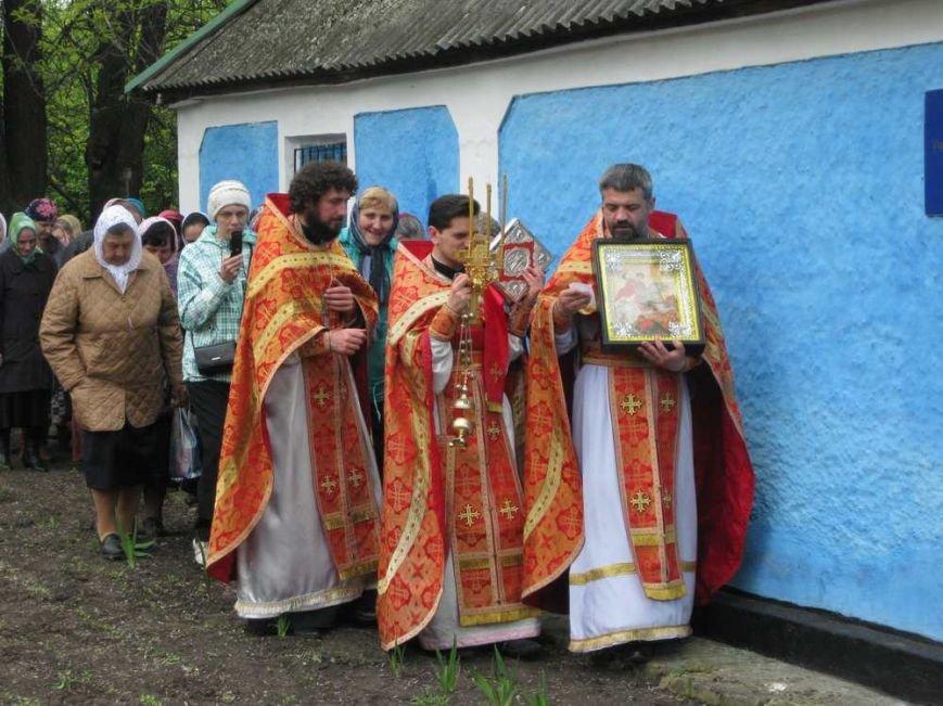 Свято-Георгиевский храм с.Анновка отметил свой престольный праздник, фото-45