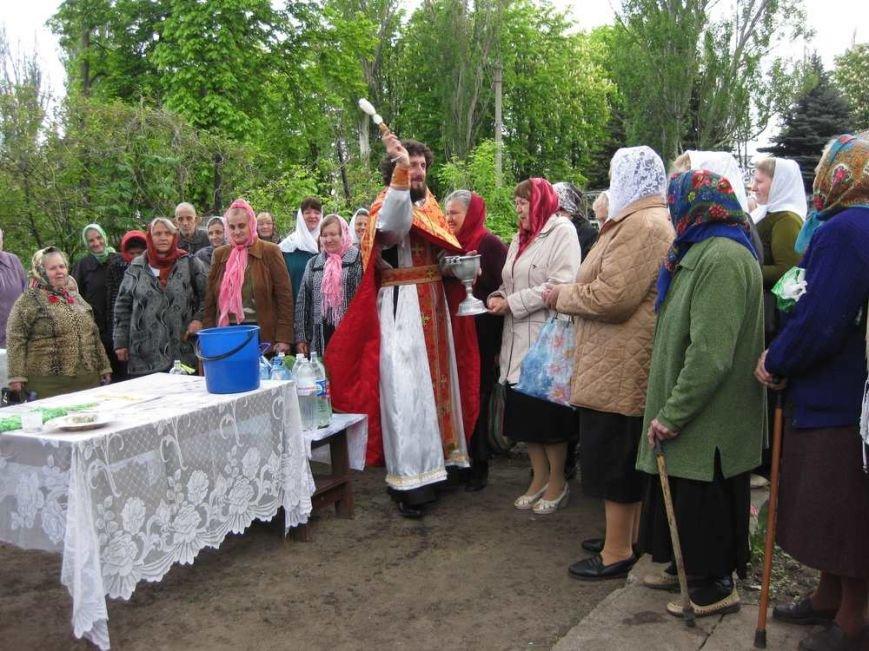 Свято-Георгиевский храм с.Анновка отметил свой престольный праздник, фото-11