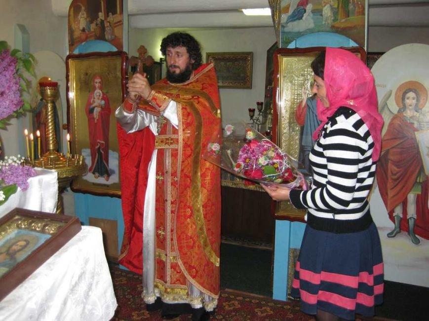 Свято-Георгиевский храм с.Анновка отметил свой престольный праздник, фото-33