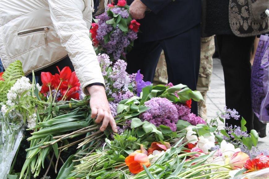 Как отмечали День Победы в Доброполье (ФОТО), фото-7