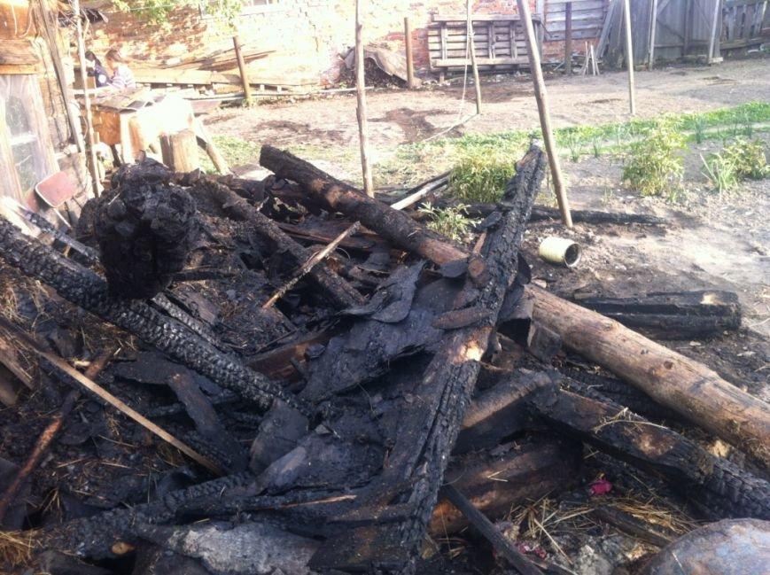 За праздничные выходные на Черниговщине гасили 11 пожаров, фото-3