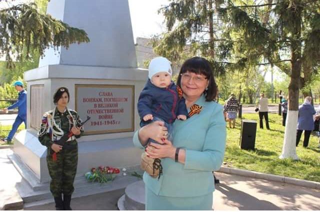 9 мая глазами ульяновских VIP-персон. ФОТО, фото-6