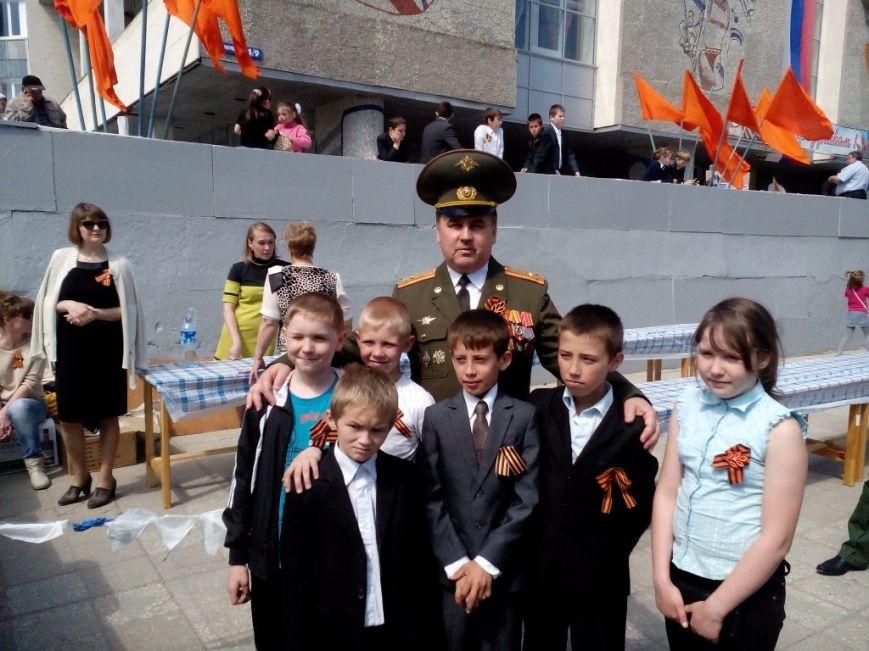 9 мая глазами ульяновских VIP-персон. ФОТО, фото-2