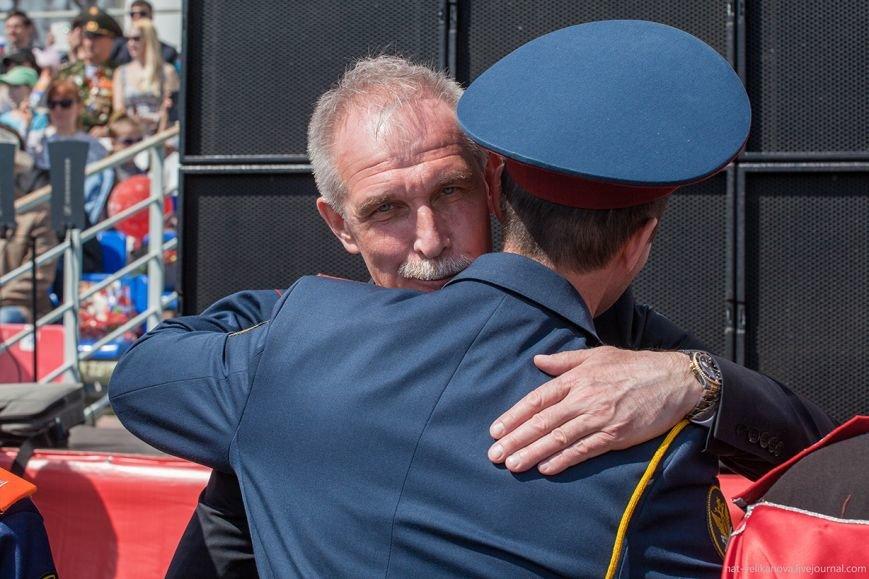 9 мая глазами ульяновских VIP-персон. ФОТО, фото-1