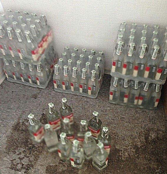 В Днепропетровске прикрыли нелегальный водочный цех (ФОТО), фото-3