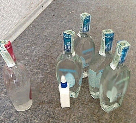 В Днепропетровске прикрыли нелегальный водочный цех (ФОТО), фото-2