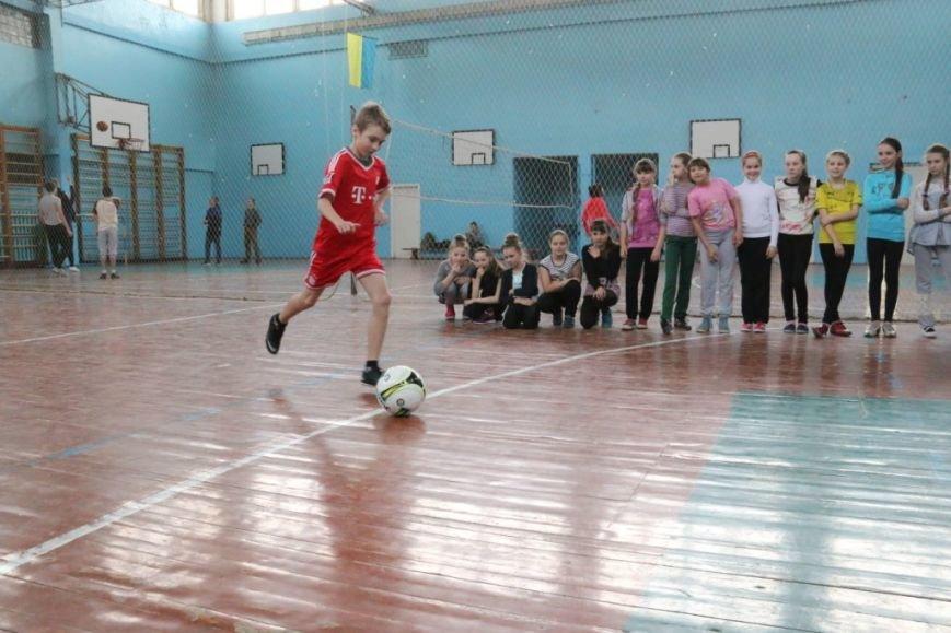 В Чернигове растет будущая футбольная звезда, фото-2